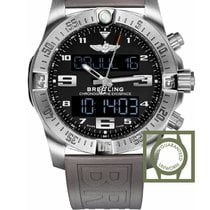 Breitling Exospace B55 Connected EB5510H1/BE79 2020 new
