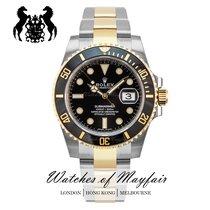 Rolex Submariner Date 116613LN new