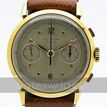 Patek Philippe 1579 Yellow gold 1956 Chronograph 36mm pre-owned