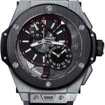 Hublot Big Bang Titanium 45mm Black