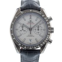 Omega Speedmaster Professional Moonwatch Keramika 44mm Šedá