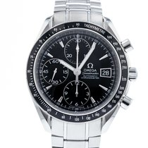 Omega Speedmaster Date Steel 40mm Black United States of America, Georgia, Atlanta