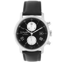 Baume & Mercier Steel 42mm Automatic MOA8733 pre-owned Canada, Vancouver