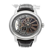 Audemars Piguet Millenary 4101 Steel 47mm Transparent United States of America, Florida, 33431