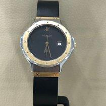 Hublot Reloj de dama Classic Cuarzo usados Reloj con estuche y documentos originales 2002