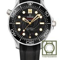 Omega Seamaster Diver 300 M 210.22.42.20.01.004 2019 new