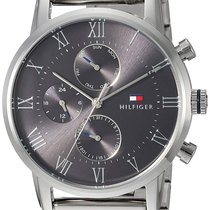 Tommy Hilfiger 44mm Quartz 1791397 new