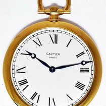 Cartier Very good 44mm Manual winding