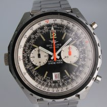 Breitling Chrono-Matic (submodel) 1806 1976 pre-owned