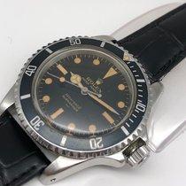 Rolex Submariner (No Date) 5513 1963 occasion