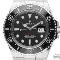Rolex Sea-Dweller 4000 126600 usados