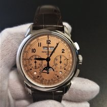 Patek Philippe Perpetual Calendar Chronograph Platina