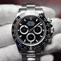 Rolex Daytona Steel 40mm Black No numerals United States of America, Florida, Orlando