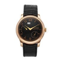 F.P.Journe Octa Rose gold 40mm Black Arabic numerals United States of America, Pennsylvania, Bala Cynwyd