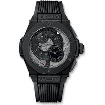 Hublot Big Bang Alarm Repeater All Black 45 mm