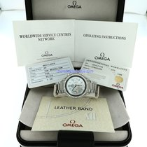Omega Speedmaster 38mm Diamonds 3815.71.53