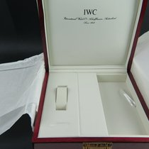 IWC Box NEW
