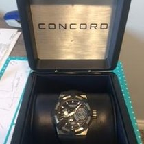 Concord C1 RETROGRADE