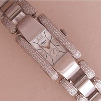 Chopard La Strada tweedehands 23mm Staal