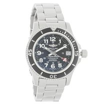 Breitling SuperOcean II Ladies Automatic Watch A17312C9/BD91-179A