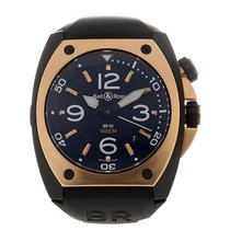 Bell & Ross BR 02-92 44 Automatic Date