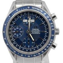 오메가 (Omega) Speedmaster Day Date 3222.80 Blue