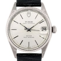 Tudor Prince Oysterdate Steel 36mm Silver United States of America, Florida, Boca Raton