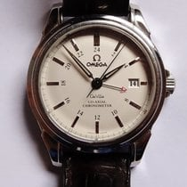 Omega De Ville Co-Axial Staal 39mm Nederland, Bussum