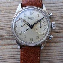 Heuer Chronograph Landeron 13