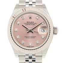 勞力士 Lady Datejust Gold And Steel Pink Automatic 279174GPK_J