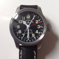 Zeno-Watch Basel Women's watch 29mm Automatic new Watch with original box