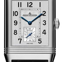 Jaeger-LeCoultre Reverso Duoface new 47mm Steel