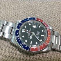 Rolex 16710 Steel 1997 GMT-Master II 40mm pre-owned United Kingdom, Gateshead