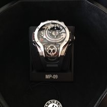 Hublot MP-09 Titanio
