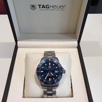 TAG Heuer Aquaracer 300M occasion Acier