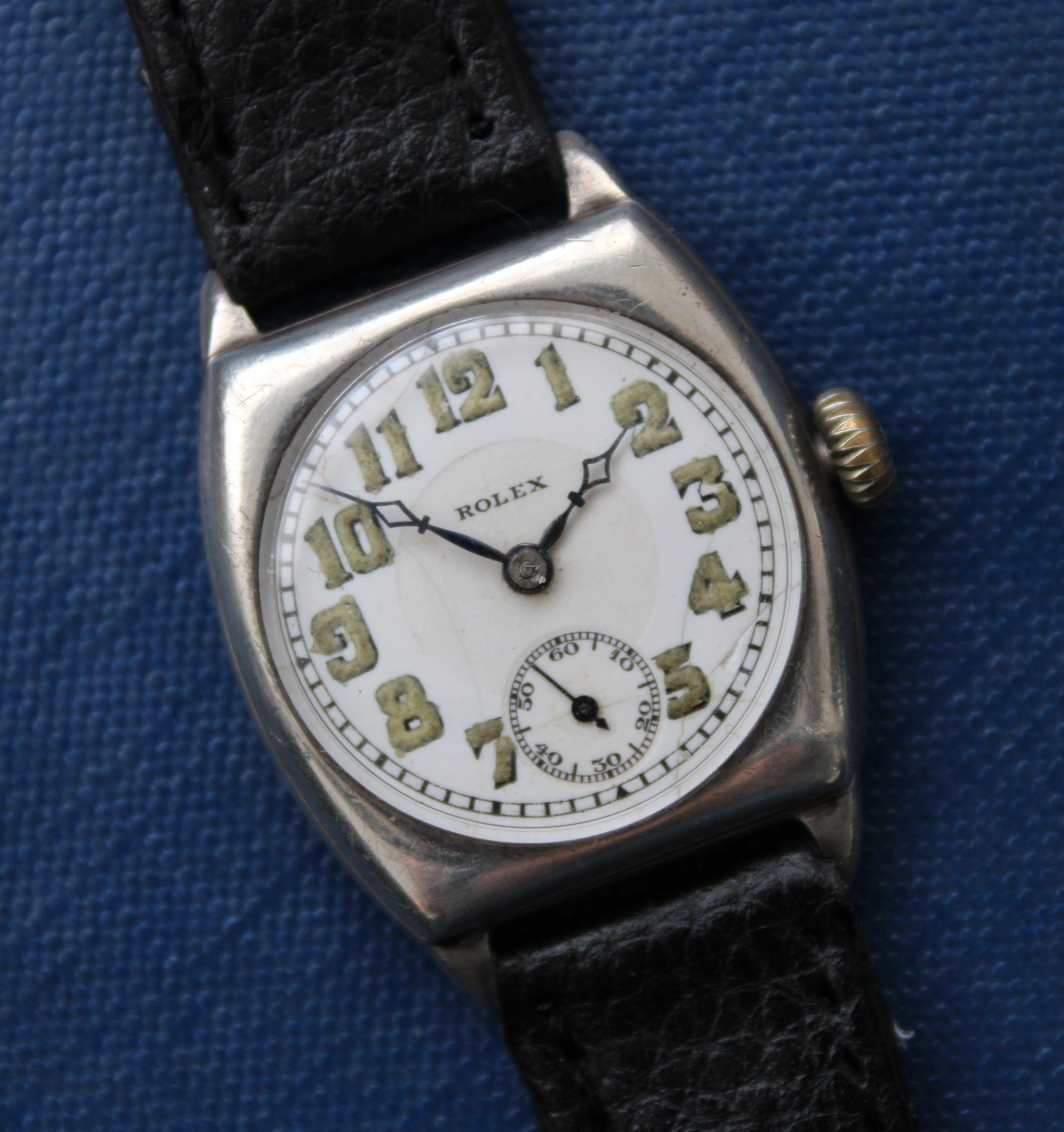 Rolex Viceroy Ref. 49 for $1,343 for sale from a Trusted