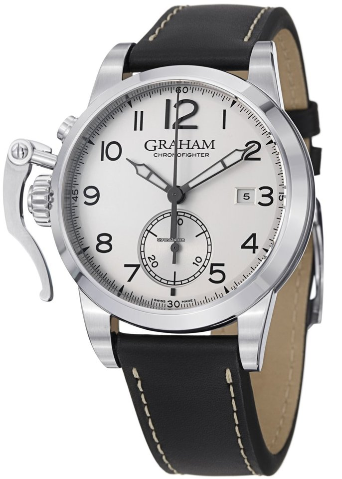 62644a20a Graham Chronofighter 1695 - all prices for Graham Chronofighter 1695 watches  on Chrono24