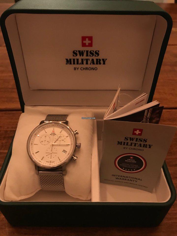 e424bb1e1fa Comprar relógios Swiss Military