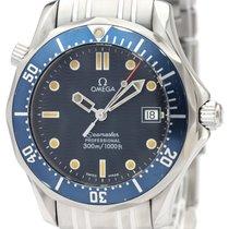 Omega 2561.80 Acero Seamaster Diver 300 M 36mm