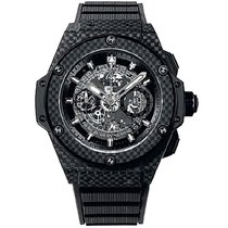 Hublot Carbon 48mm Automatic 701.QX.0140.RX new United States of America, Pennsylvania, Holland