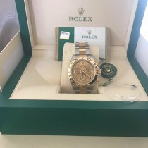 Rolex Daytona Gold/Steel 40mm No numerals Australia, Perth
