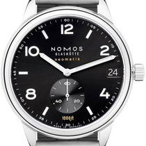 NOMOS Club Neomatik new Automatic Watch with original box