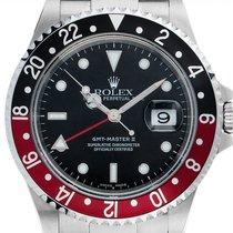 Rolex GMT-Master II 16710 2001 подержанные