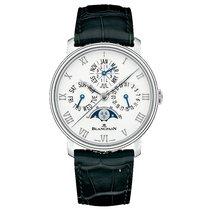Blancpain Villeret 6656-1127-55B new
