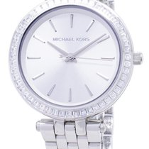 Michael Kors Steel 33mm Quartz MK3364 new Singapore, Singapore