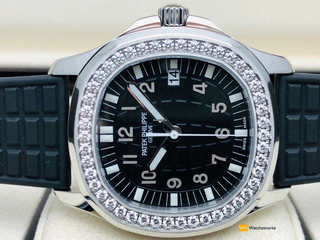 85c5f854 Relojes Patek Philippe - Precios de todos los relojes Patek Philippe en  Chrono24