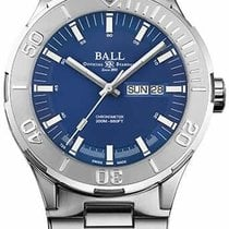 Ball Steel 43mm Automatic new United States of America, Florida, Naples