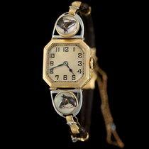 IWC Women's watch 19mm Manual winding pre-owned Watch only 1939