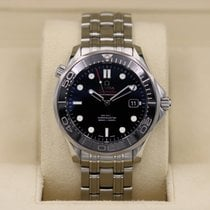 Omega Seamaster Diver 300 M Steel 41mm Black No numerals United States of America, Tennesse, Nashville