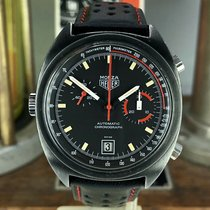 Heuer Steel Automatic 150.501 pre-owned